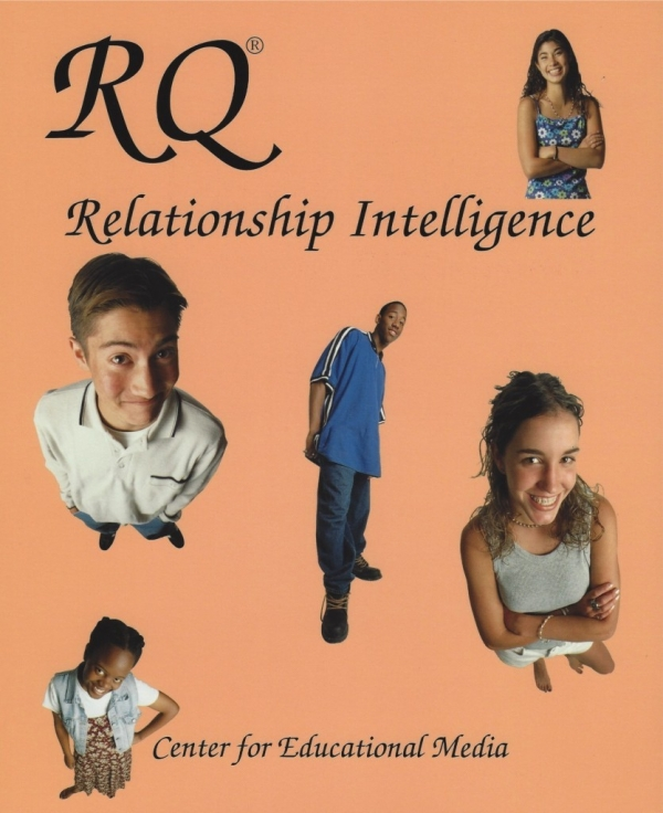 "Relationship Intelligence Curriculum Package - Love Smarts - Be ""Love Smart"" in a love-challenged world!"
