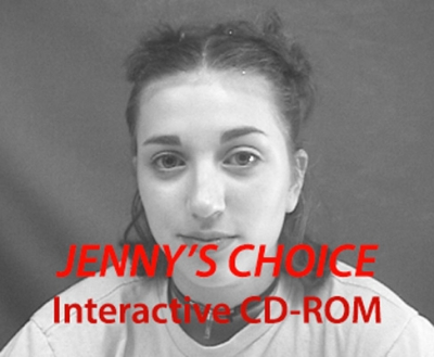 "Jenny's Choice CD-ROM - Love Smarts - Be ""Love Smart"" in a love-challenged world!"