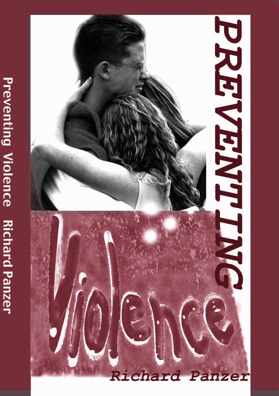 """Preventing Violence"" Book - Love Smarts - Be ""Love Smart"" in a love-challenged world!"
