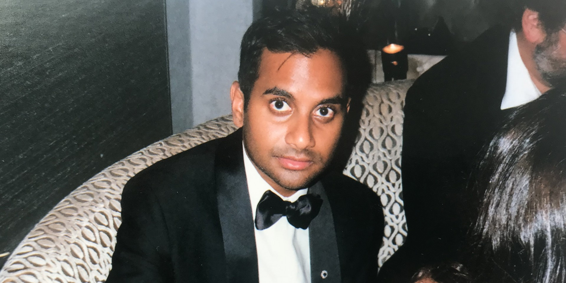 "The message from the Aziz Ansari controversy is clear - Love Smarts - Be ""Love Smart"" in a love-challenged world!"