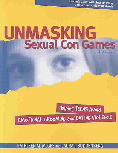 "How The Media Groom Youth (Unmasking Sexual Con Games, Chapter 3) - Love Smarts - Be ""Love Smart"" in a love-challenged world!"